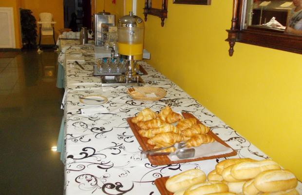 фото отеля Jorge I изображение №9