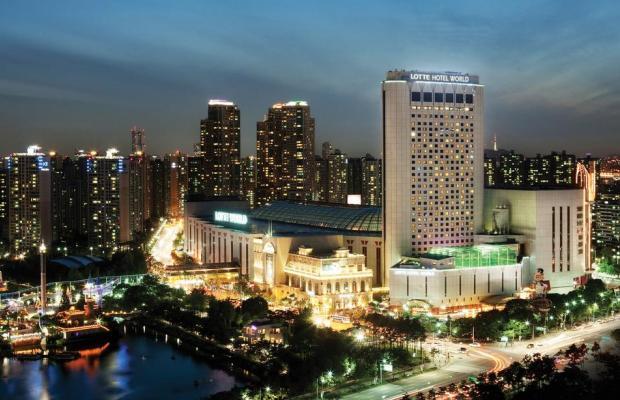 фото Lotte World изображение №6