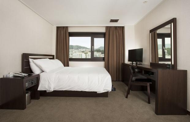 фото отеля Busan Tourist изображение №5
