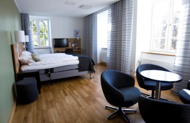 фотографии отеля Scandic Swania изображение №3
