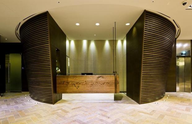 фото отеля Hotel Manu изображение №29
