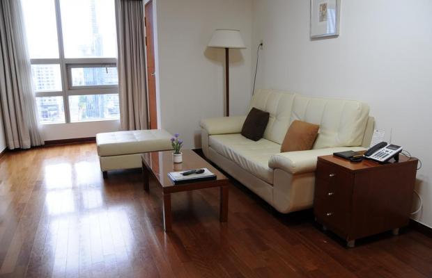 фотографии отеля MChereville Residence изображение №7