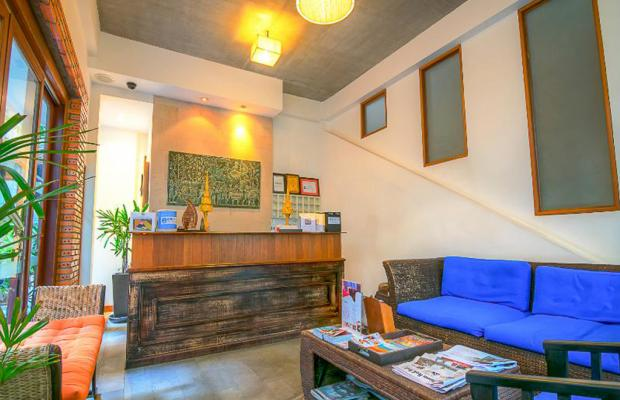 фотографии Frangipani Fine Arts Hotel изображение №24
