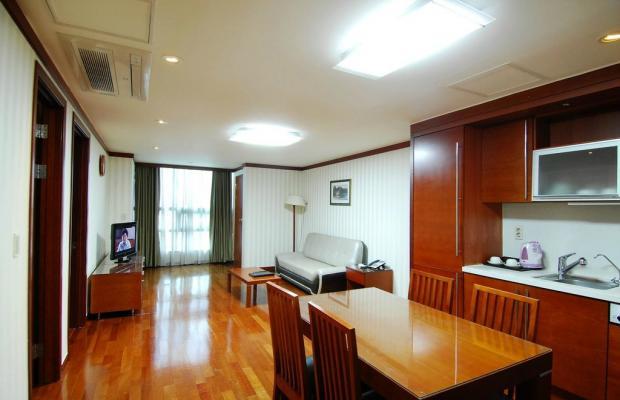 фотографии отеля MChereville Residence изображение №3