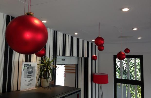 фото отеля Hotel Sitges (ех. Alba) изображение №17