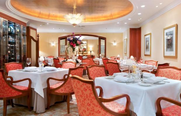 фотографии отеля Millennium Seoul Hilton изображение №39