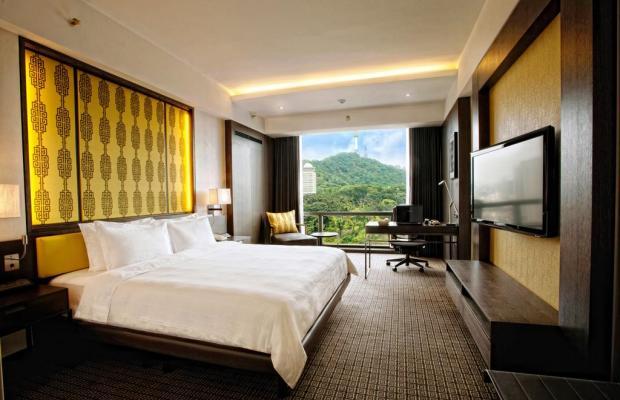 фотографии отеля Millennium Seoul Hilton изображение №35