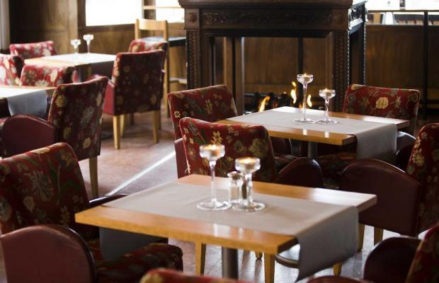 фотографии отеля Scandic Winn изображение №3