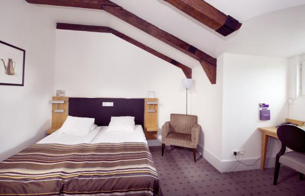 фотографии отеля Clarion Collection Hotel Bilan изображение №15
