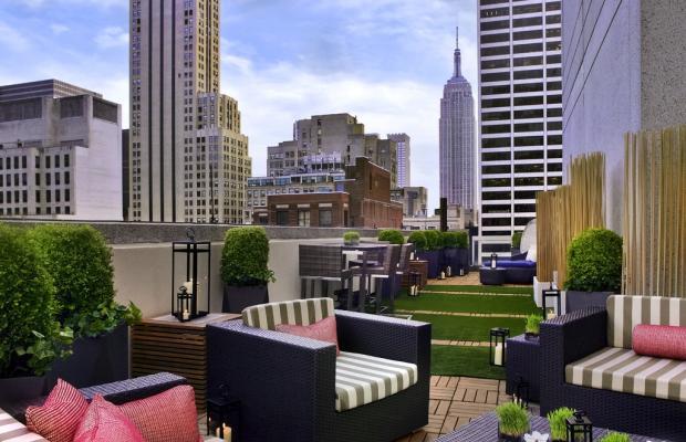 фотографии Sofitel New York изображение №8