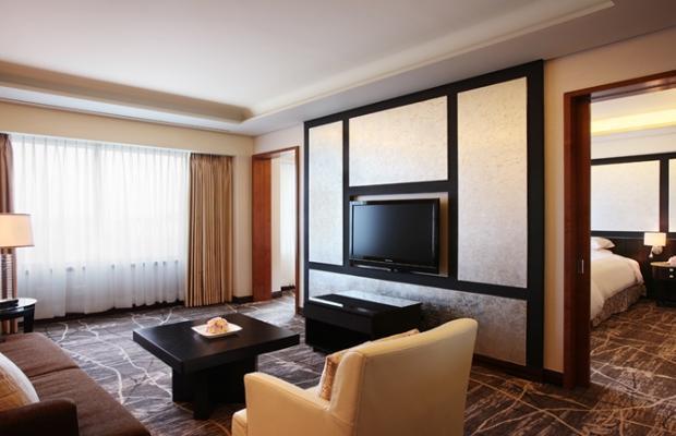 фото отеля Lotte Busan изображение №37