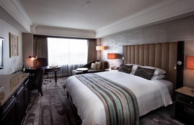 фотографии отеля Lotte Busan изображение №23