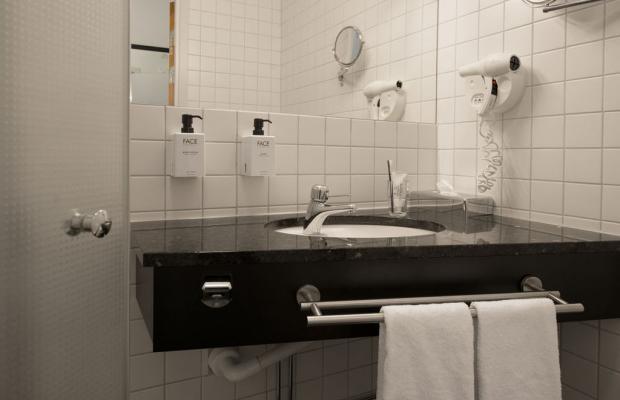 фото отеля Scandic Hallandia изображение №33