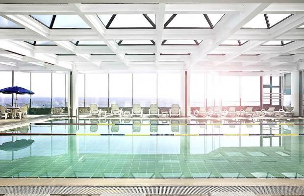 фотографии Novotel Busan Ambassador (ex. Busan Marriott Hotel) изображение №16