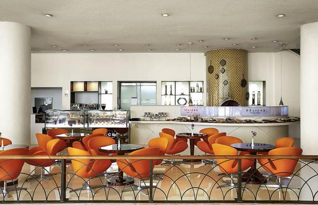 фото Novotel Busan Ambassador (ex. Busan Marriott Hotel) изображение №14