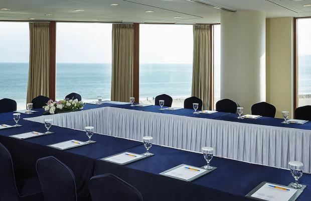 фотографии Novotel Busan Ambassador (ex. Busan Marriott Hotel) изображение №4