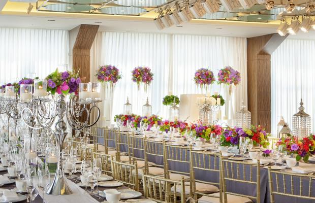 фотографии отеля Paradise Hotel Busan изображение №35