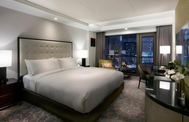 фото Paradise Hotel Busan изображение №30