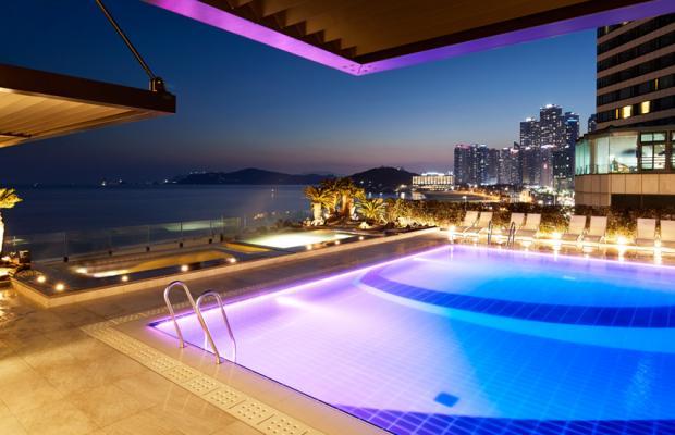фото отеля Paradise Hotel Busan изображение №21