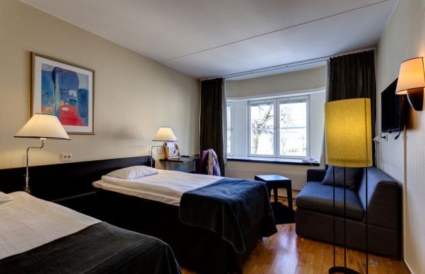 фотографии отеля Scandic Frimurarehotellet изображение №19