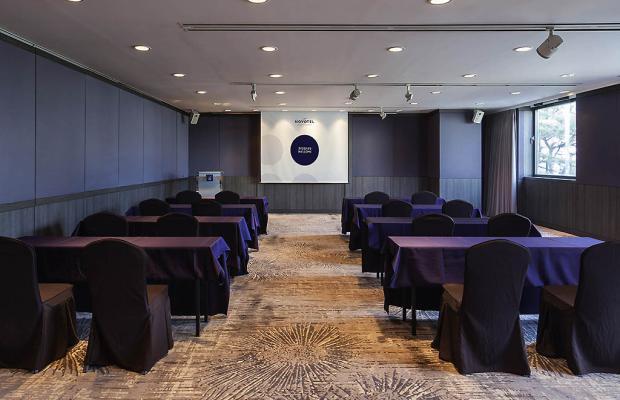 фотографии отеля Novotel Ambassador Seoul Doksan Hotel изображение №3