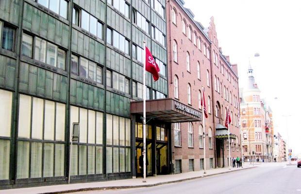 фотографии отеля Scandic Frimurarehotellet изображение №3