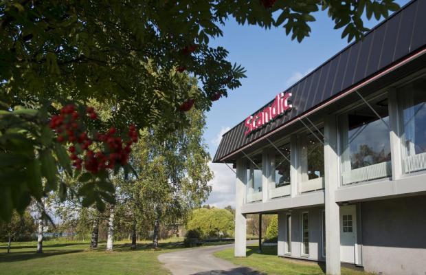 фотографии отеля Scandic Lulea изображение №11