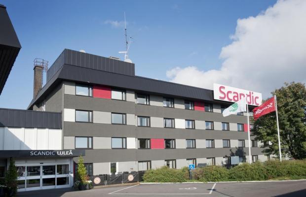 фото отеля Scandic Lulea изображение №1