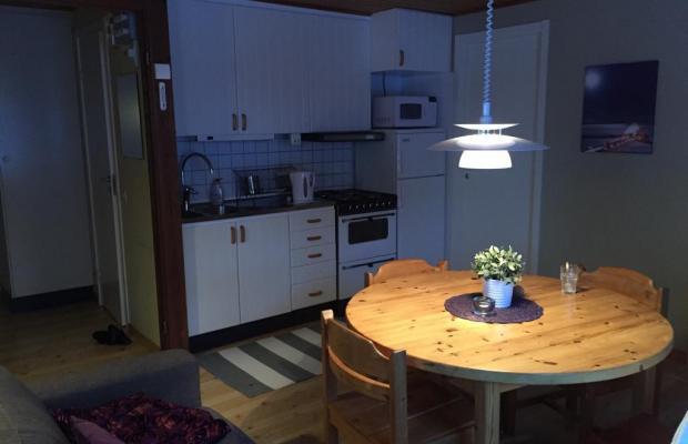 фотографии отеля Brando Konferens & Fritidsby изображение №23
