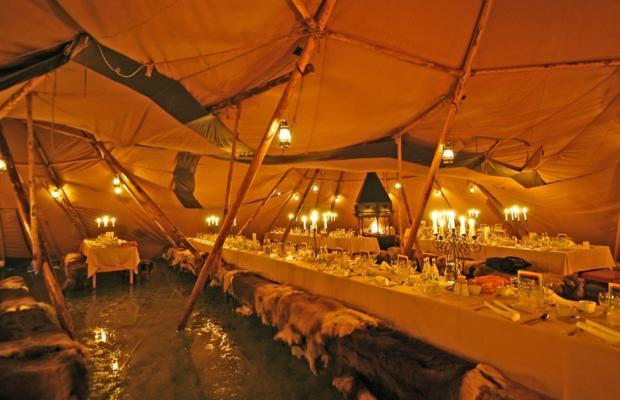 фотографии отеля Brando Konferens & Fritidsby изображение №19
