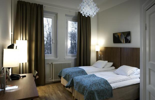 фотографии отеля Scandic Billingen изображение №27