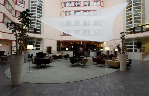 фото Scandic Hotel Star Lund изображение №38