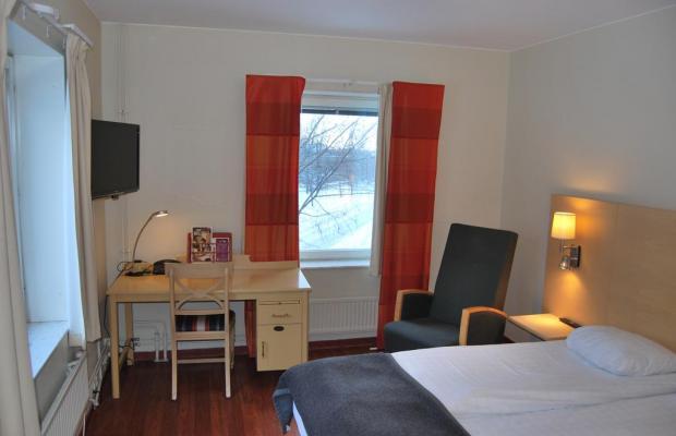 фотографии Scandic Hotel Star Lund изображение №8