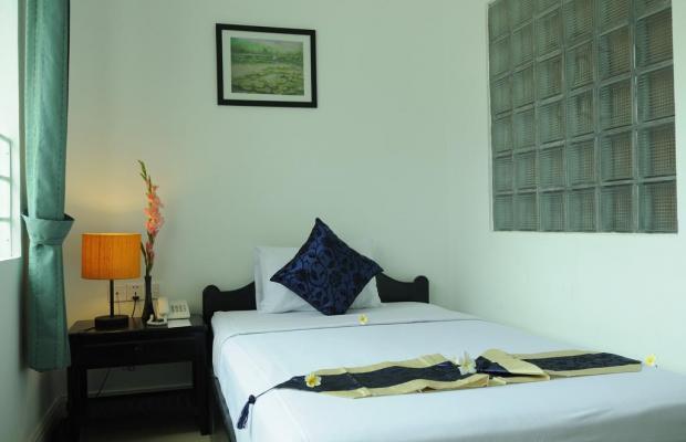 фото Frangipani Villa Hotel II изображение №14