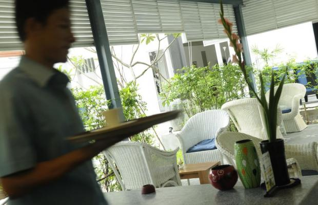 фотографии Frangipani Villa Hotel II изображение №8