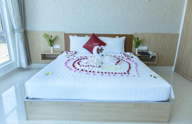 фотографии отеля GRAND SEAGULL HOTEL изображение №19