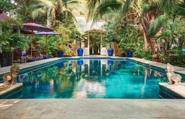 фото  Pavilion Hotel изображение №22