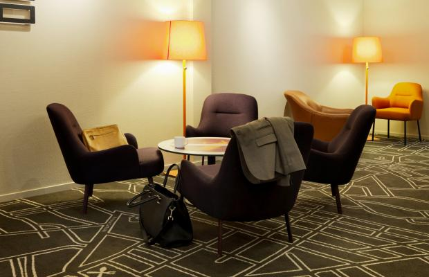 фото отеля Scandic Orebro West изображение №13
