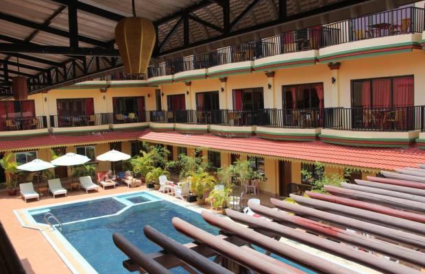 фото отеля GRAND SIHANOUK VILLE HOTEL изображение №13