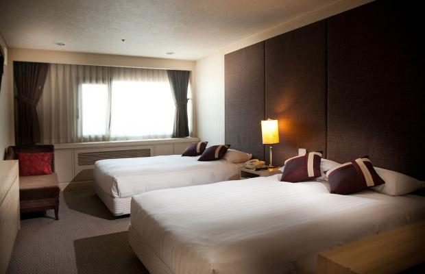 фото отеля Paradise Hotel (ex. Olympos Hotel) изображение №17