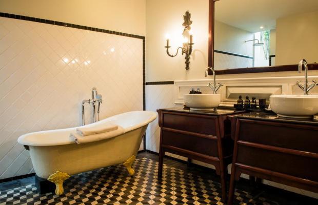 фото The Samar Villas & Spa Resort изображение №6