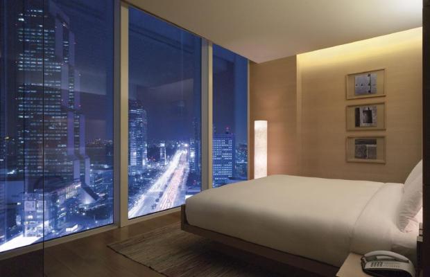 фото отеля Park Hyatt Seoul изображение №21