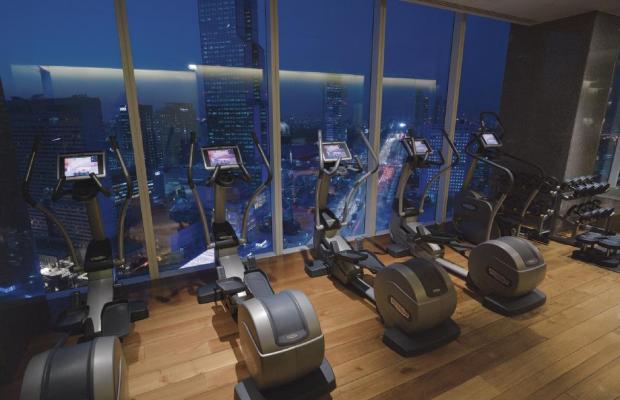фото отеля Park Hyatt Seoul изображение №9