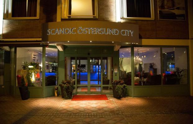 фото отеля Scandic Ostersund City изображение №25