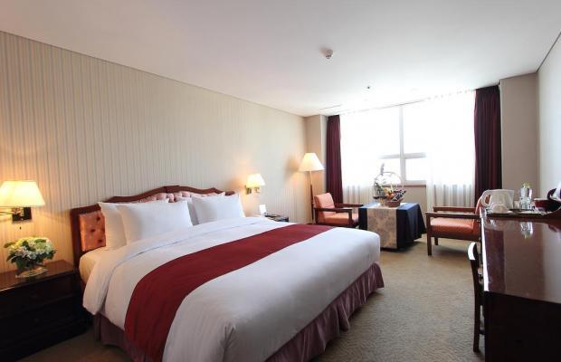 фотографии Hotel President изображение №48
