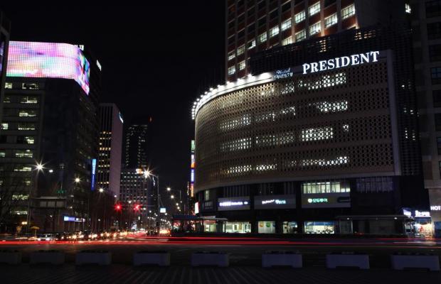 фото Hotel President изображение №42