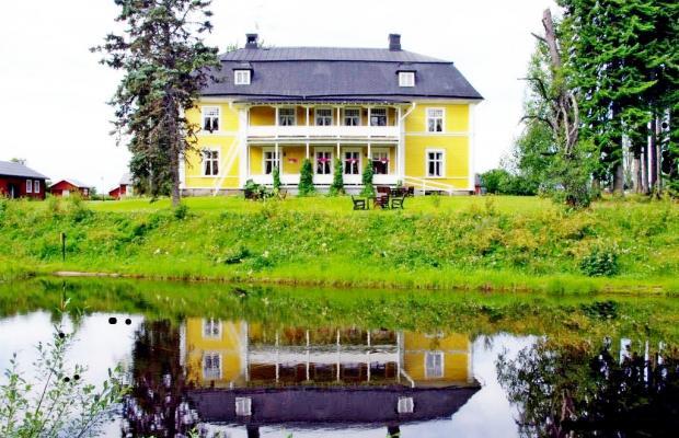 фотографии отеля Melderstein Mansion изображение №19