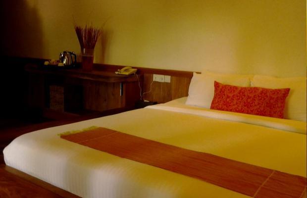 фотографии отеля Veranda Natural Resort изображение №7