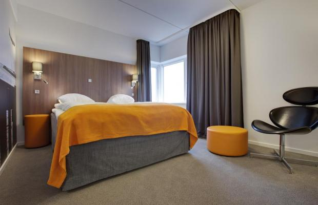 фото Park Inn by Radisson Copenhagen Airport Hotel  изображение №22