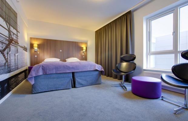 фото Park Inn by Radisson Copenhagen Airport Hotel  изображение №14